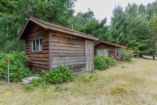Photo 35: 276 Porter Rd in : GI Mayne Island House for sale (Gulf Islands)  : MLS®# 871852