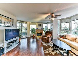 "Photo 5: 505 10082 148 Street in Surrey: Guildford Condo for sale in ""THE STANLEY"" (North Surrey)  : MLS®# R2015266"