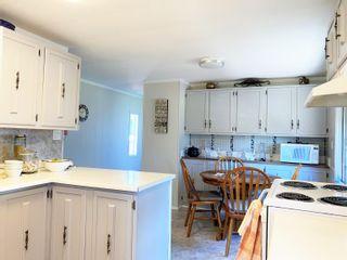 Photo 6: 4907 52 Avenue: Breton House for sale : MLS®# E4260303