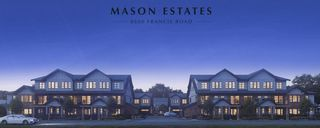 """Photo 1: 9 8600 FRANCIS Road in Richmond: Saunders Townhouse for sale in """"Mason Estates"""" : MLS®# R2614377"""