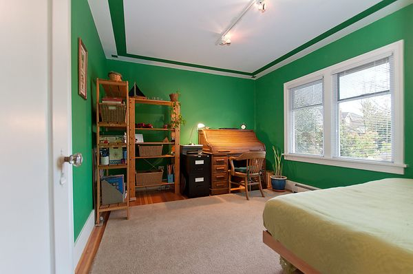Photo 16: Photos: 4073 W 19TH Avenue in Vancouver: Dunbar House for sale (Vancouver West)  : MLS®# V995201