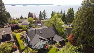 Photo 38: 2630 HAYWOOD Avenue in West Vancouver: Dundarave House for sale : MLS®# R2581270