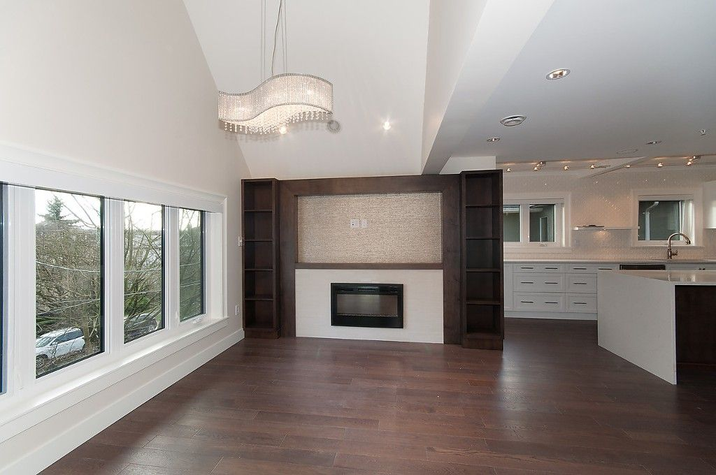 """Photo 6: Photos: 2455 W 7TH Avenue in Vancouver: Kitsilano 1/2 Duplex for sale in """"The Ghalley"""" (Vancouver West)  : MLS®# R2036781"""
