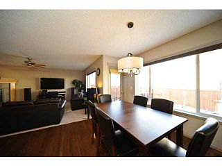 Photo 9: 128 EVERWILLOW Green SW in CALGARY: Evergreen Residential Detached Single Family for sale (Calgary)  : MLS®# C3509879