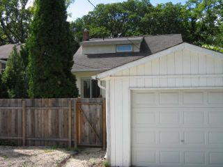 Photo 3: 266 QUEENSTON Street in WINNIPEG: River Heights / Tuxedo / Linden Woods Residential for sale (South Winnipeg)  : MLS®# 1017765