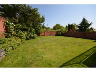 """Photo 9: 2555 COLONIAL Drive in Port Coquitlam: Citadel PQ House for sale in """"CITADEL"""" : MLS®# V964131"""