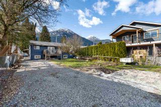 Photo 29: 38840 NEWPORT Road in Squamish: Dentville House for sale : MLS®# R2559177
