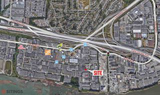 Photo 2: 110 42 FAWCETT ROAD in Coquitlam: Cape Horn Industrial for sale