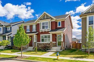 Photo 48: 1309 162 Street in Edmonton: Zone 56 House Half Duplex for sale : MLS®# E4260011