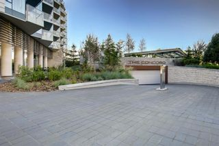 Photo 43: 611 738 1 Avenue SW in Calgary: Eau Claire Apartment for sale : MLS®# A1124476