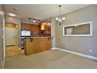 Photo 2: 1106 4655 VALLEY Drive in Vancouver: Quilchena Condo for sale (Vancouver West)  : MLS®# V1083821