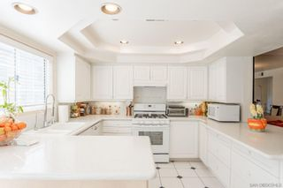 Main Photo: CARMEL VALLEY Townhouse for sale : 2 bedrooms : 12601 El Camino Real #D in San Diego