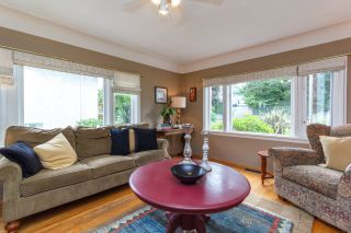Photo 5: 1235/1237 Rudlin St in VICTORIA: Vi Fernwood House for sale (Victoria)  : MLS®# 791620
