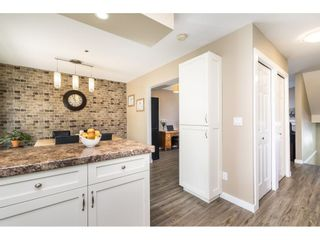 """Photo 9: 69 3087 IMMEL Street in Abbotsford: Central Abbotsford Townhouse for sale in """"CLAYBURN ESTATES"""" : MLS®# R2567392"""