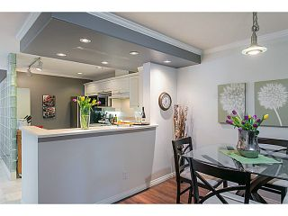 """Photo 5: 506 1500 OSTLER Court in North Vancouver: Indian River Condo for sale in """"MOUNTAIN TERRACE"""" : MLS®# V1103932"""