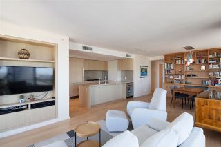 """Photo 11: 2008 1351 CONTINENTAL Street in Vancouver: Downtown VW Condo for sale in """"Maddox"""" (Vancouver West)  : MLS®# R2540039"""