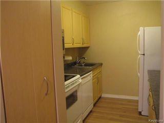Photo 6: 3203 658 Kenaston Boulevard in Winnipeg: River Heights Condominium for sale (1D)  : MLS®# 1808588