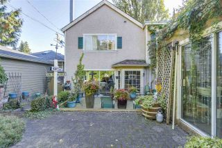 Photo 8: 1225 PARK Drive in Vancouver: South Granville House for sale (Vancouver West)  : MLS®# R2303465
