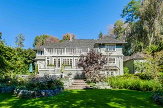 "Photo 15: 1926 MATTHEWS Avenue in Vancouver: Shaughnessy House for sale in ""1st Shaughnessy"" (Vancouver West)  : MLS®# R2005501"