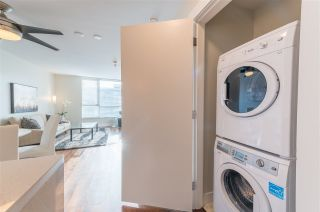 """Photo 23: 403 160 W 3RD Street in North Vancouver: Lower Lonsdale Condo for sale in """"ENVY"""" : MLS®# R2535925"""