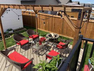 Photo 21: 724 SECORD Boulevard in Edmonton: Zone 58 House for sale : MLS®# E4236765