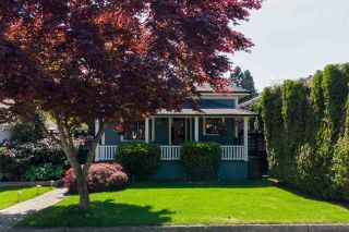 Photo 35: 416 OAK Street in New Westminster: Queens Park House for sale : MLS®# R2583131