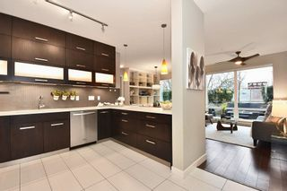 """Photo 10: 220 3333 MAIN Street in Vancouver: Main Condo for sale in """"MAIN"""" (Vancouver East)  : MLS®# R2230235"""