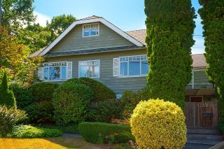 Main Photo: 225 N CARLETON Avenue in Burnaby: Vancouver Heights House for sale (Burnaby North)  : MLS®# R2604715