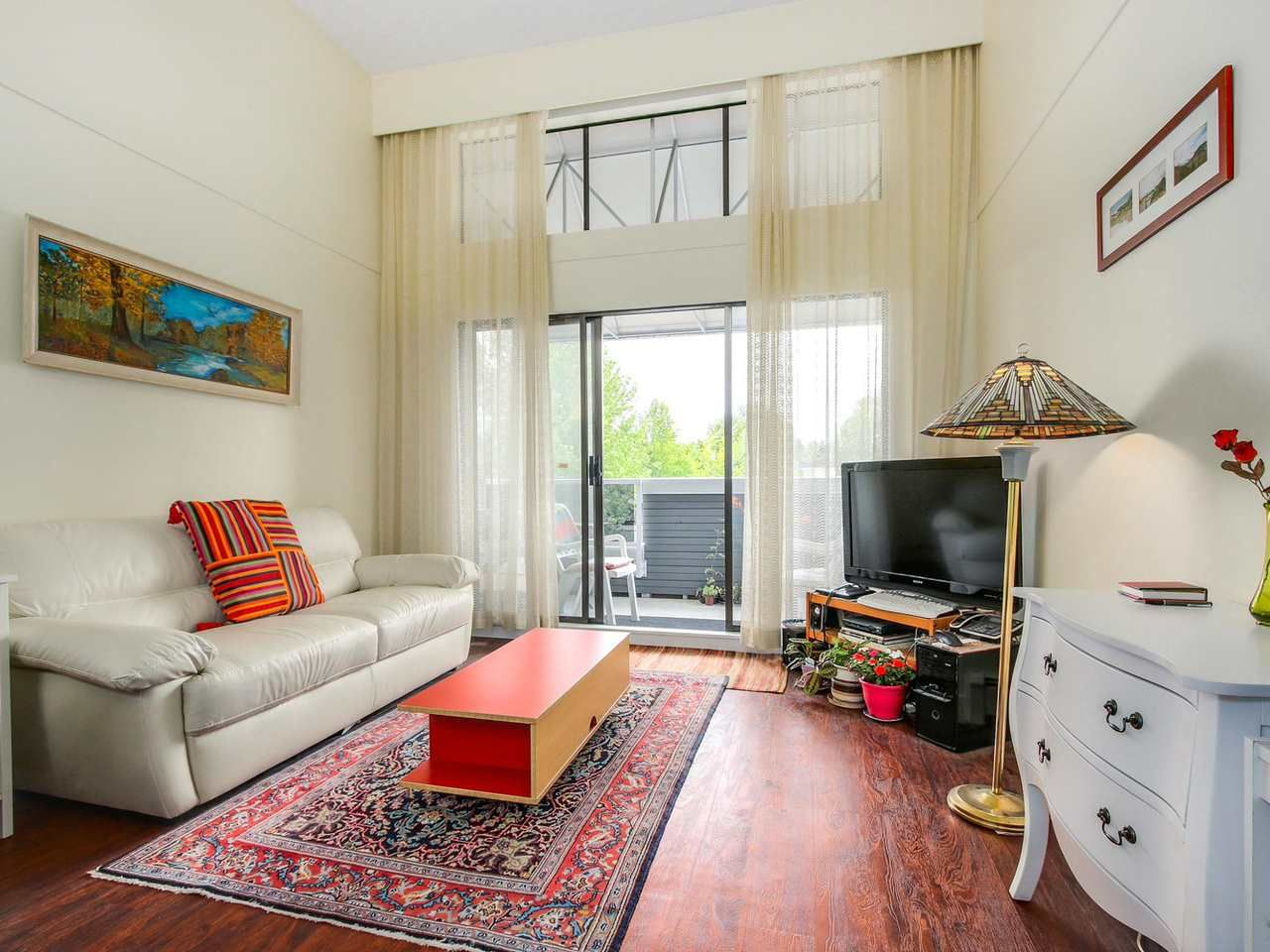 Main Photo: P4 2885 SPRUCE STREET in : Fairview VW Condo for sale (Vancouver West)  : MLS®# R2090215