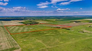 Photo 7: 153.7 +/- Acres West of Airdrie in Rural Rocky View County: Rural Rocky View MD Land for sale : MLS®# A1065287