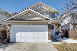 Main Photo: 127 Valley Brook Circle NW in Calgary: Valley Ridge Detached for sale : MLS®# A1081088