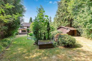 Photo 34: 16233 78 AVENUE in Surrey: Fleetwood Tynehead House for sale : MLS®# R2606232