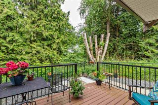 "Photo 35: 31 46791 HUDSON Road in Chilliwack: Promontory Townhouse for sale in ""Walker Creek"" (Sardis)  : MLS®# R2466009"