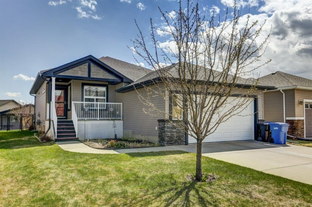 Main Photo: 1521 McAlpine Street: Carstairs Detached for sale : MLS®# A1106542