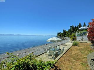 Photo 5: 25 8177 West Coast Rd in SOOKE: Sk West Coast Rd Manufactured Home for sale (Sooke)  : MLS®# 766669