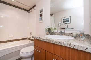 "Photo 17: 306 1650 W 7TH Avenue in Vancouver: Fairview VW Condo for sale in ""THE VIRTU"" (Vancouver West)  : MLS®# R2266835"