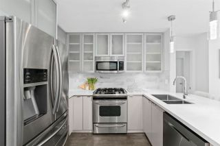 "Photo 5: 201 298 E 11TH Avenue in Vancouver: Mount Pleasant VE Condo for sale in ""SOPHIA"" (Vancouver East)  : MLS®# R2575369"