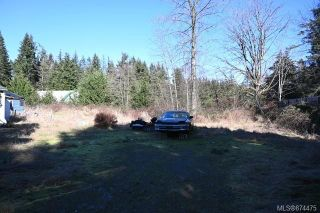 Photo 2: 4782 Wimbledon Rd in : CR Campbell River South Land for sale (Campbell River)  : MLS®# 874475