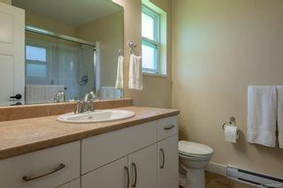 Photo 18: 11 3400 Coniston Cres in : CV Cumberland Half Duplex for sale (Comox Valley)  : MLS®# 876799