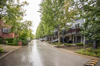 """Photo 24: 21 19538 BISHOPS REACH in Pitt Meadows: South Meadows Townhouse for sale in """"Turnstone"""" : MLS®# R2617957"""
