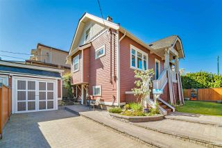 Photo 23: 3805 CLARK Drive in Vancouver: Knight House for sale (Vancouver East)  : MLS®# R2575532