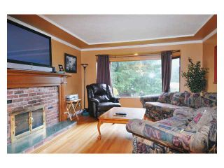 Photo 2: 447 KARP Court in Coquitlam: Central Coquitlam House for sale : MLS®# V817626
