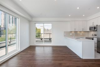 """Photo 5: 508 218 CARNARVON Street in New Westminster: Downtown NW Condo for sale in """"Irving Living"""" : MLS®# R2475825"""