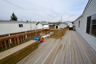 Photo 10: 10271 100A Street: Taylor Manufactured Home for sale (Fort St. John (Zone 60))  : MLS®# R2263686