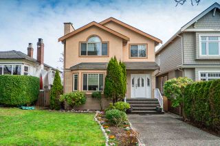Main Photo: 7908 MONTCALM Street in Vancouver: Marpole House for sale (Vancouver West)  : MLS®# R2548565