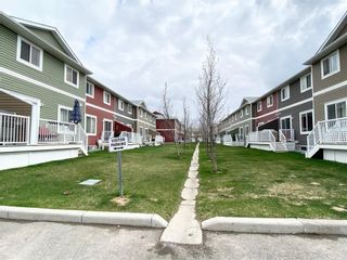 Photo 28: 1204 800 YANKEE VALLEY Boulevard SE: Airdrie Row/Townhouse for sale : MLS®# C4291708