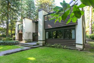 Photo 37: 591 SHANNON Crescent in North Vancouver: Delbrook House for sale : MLS®# R2487515