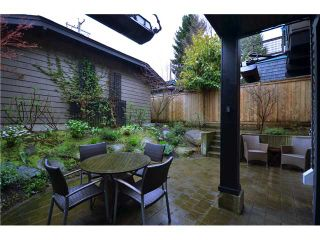 Photo 10: 3480 W 3RD Avenue in Vancouver: Kitsilano Condo for sale (Vancouver West)  : MLS®# V940755