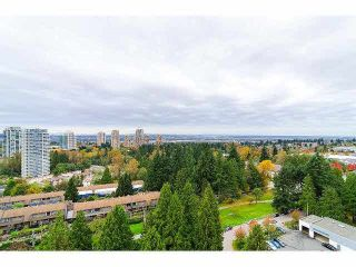 Photo 2: 1808 7077 BERESFORD Street in Burnaby: Highgate Condo for sale (Burnaby South)  : MLS®# R2440540