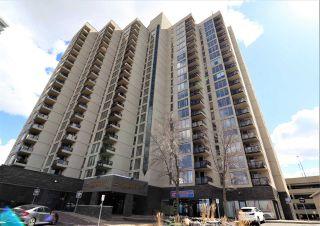 Photo 1: 809 10149 SASKATCHEWAN Drive in Edmonton: Zone 15 Condo for sale : MLS®# E4242345